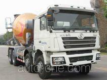 徐工牌XZJ5311GJBA2型混凝土搅拌运输车