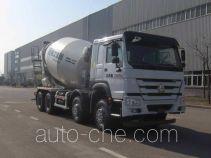徐工牌XZJ5313GJBB1型混凝土搅拌运输车