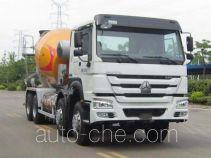 徐工牌XZJ5311GJBB1L型混凝土搅拌运输车