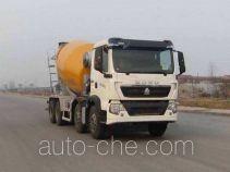 徐工牌XZJ5312GJBAM型混凝土搅拌运输车