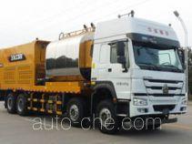 XCMG XZJ5312TFCTB synchronous chip sealer truck