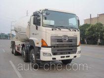 Liebherr XZJ5313GJBFY2PU concrete mixer truck