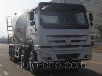 徐工牌XZJ5315GJBA1型混凝土搅拌运输车
