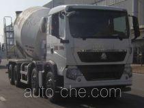 徐工牌XZJ5315GJBAM型混凝土搅拌运输车