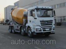 徐工牌XZJ5316GJBA2型混凝土搅拌运输车