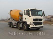 徐工牌XZJ5316GJBAM型混凝土搅拌运输车