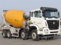 徐工牌XZJ5319GJBAM型混凝土搅拌运输车