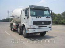 Liebherr XZJ5318GJBN3267D concrete mixer truck