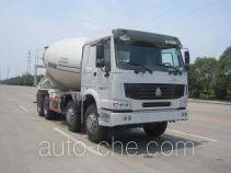 Liebherr XZJ5318GJBN3267D12L concrete mixer truck