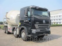 Liebherr XZJ5318GJBN3267N concrete mixer truck