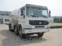 Liebherr XZJ5318GJBN3268W concrete mixer truck