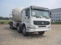 Liebherr XZJ5318GJBN3268W12 concrete mixer truck