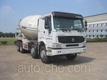 Liebherr XZJ5318GJBN3268W12L concrete mixer truck