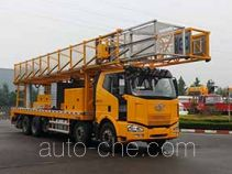 XCMG XZJ5318JQJC4 bridge inspection vehicle
