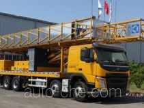 XCMG XZJ5322JQJF4 bridge inspection vehicle