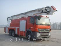 XCMG XZJ5323JXFJP42/A1 high lift pump fire engine