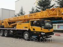 XCMG  QY25K XZJ5326JQZ25K truck crane