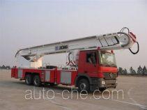 XCMG XZJ5330JXFCDZ53 aerial platform fire truck