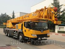 XCMG  QY25 XZJ5334JQZ25 truck crane