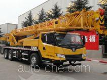 XCMG  QY25K XZJ5335JQZ25K truck crane