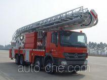 徐工牌XZJ5382JXFDG42/C1型登高平台消防车