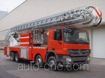 徐工牌XZJ5400JXFDG54C型登高平台消防车