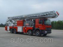 徐工牌XZJ5406JXFDG54/C3型登高平台消防车
