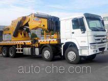 XCMG  QY70 XZJ5410JQZ70 truck crane