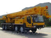 XCMG  QY50K XZJ5414JQZ50K truck crane