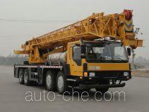 XCMG  QY50K XZJ5425JQZ50K truck crane