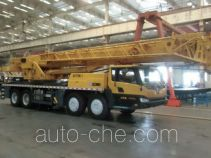 XCMG  QY70K XZJ5436JQZ70K truck crane