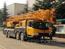 XCMG  QY55 XZJ5440JQZ55 truck crane