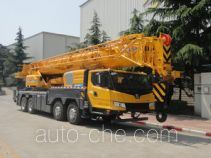 XCMG  QY55 XZJ5445JQZ55 truck crane