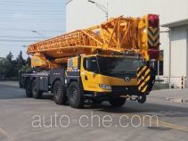 XCMG  QY90 XZJ5485JQZ90 truck crane
