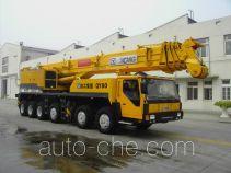 Haihong  QY80 XZJ5500JQZ80 truck crane