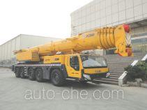 XCMG  QAY180 XZJ5550JQZ180 автокран повышенной проходимости