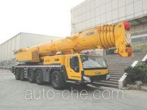 XCMG  QAY180 XZJ5554JQZ180 all terrain mobile crane