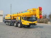 XCMG  QY110 XZJ5555JQZ110 truck crane