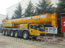 XCMG  QAY220 XZJ5555JQZ220 all terrain mobile crane