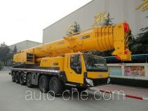 XCMG  QY130K XZJ5554JQZ130K truck crane