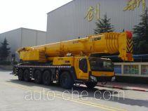 XCMG  QAY180 XZJ5604JQZ180 all terrain mobile crane