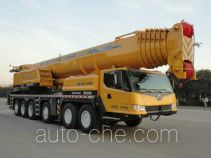 XCMG  QY220 XZJ5624JQZ220 truck crane