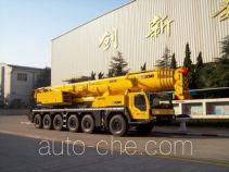 XCMG  QAY160 XZJ5700JQAY160 автокран повышенной проходимости