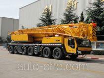 XCMG  QAY220 XZJ5723JQZ220 автокран повышенной проходимости