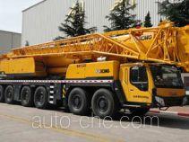 XCMG  QAY220 XZJ5726JQZ220 all terrain mobile crane