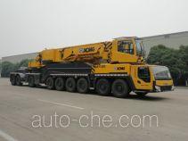 XCMG  QAY1200 XZJ5950JQZ1200 all terrain mobile crane