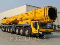 XCMG  QAY500 XZJ5964JQZ500 all terrain mobile crane