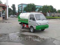Zhongjie XZL5016ZLJ4 dump garbage truck