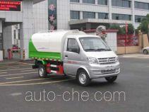 Zhongjie XZL5021ZLJ5 garbage truck