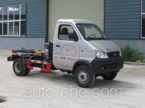 Zhongjie XZL5031ZXX5 detachable body garbage truck